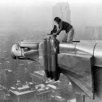 Margaret Bourke-White -Primera Fotografa de Revista Time