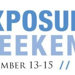 Los Angeles CA-Exposure Weekend September 13-15, 2019