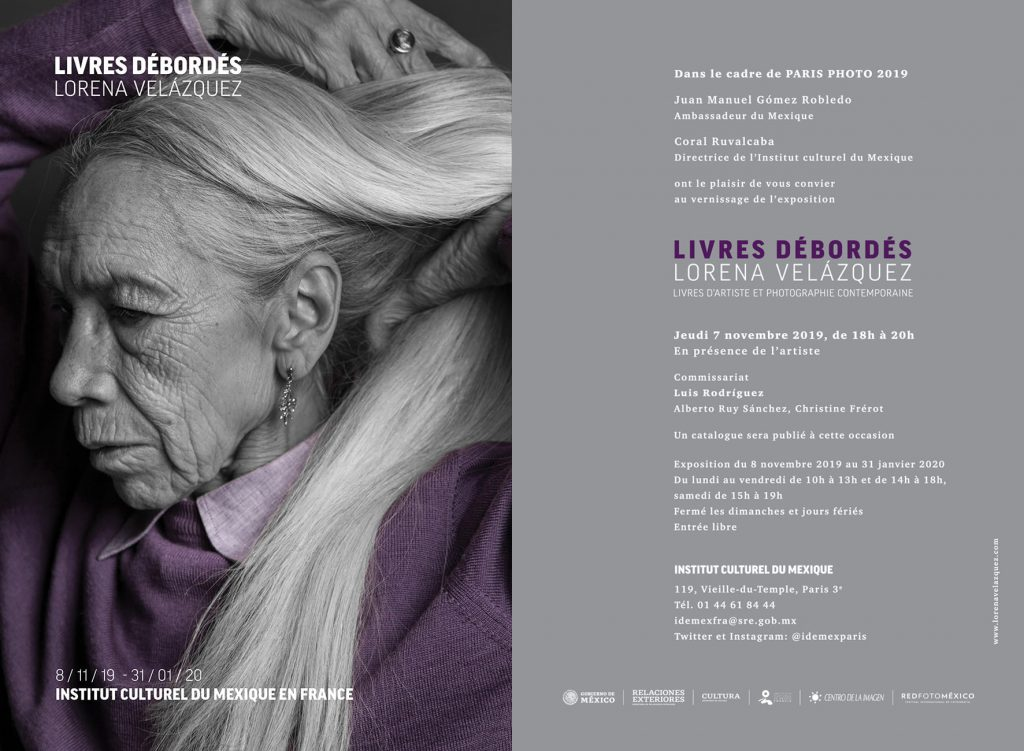 Exposiciones -Eventos Mujeres Fotógrafas/Filmmakers