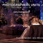 Photographers Unite- Online Photo Conference 100% for Charity