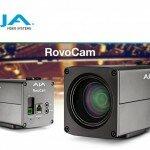 Integrated UltraHD/HD Camera with HDBaseT