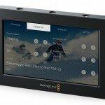Blackmagic Design anuncia actualización para Monitores Video Assist