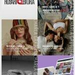 Rosariobtura: Congreso de fotografía en Argentina