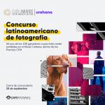 Participa en el 1er concurso latinoamericano de fotografía